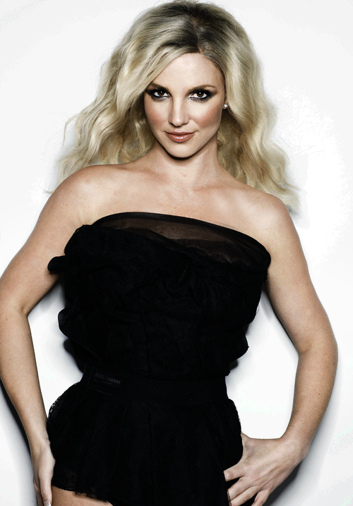 "Britney Spears : bientôt le clip de ""Hold it Against Me"""