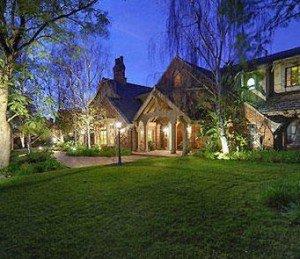 Visitez la maison de Britney Spears