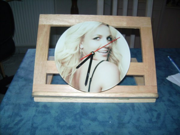 Ma collection Britney