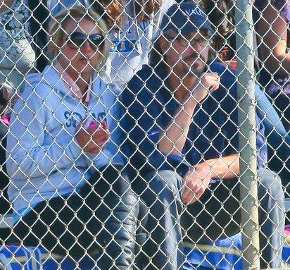 Britney Spears : maman modèle au match de baseball de son fils Sean Preston !