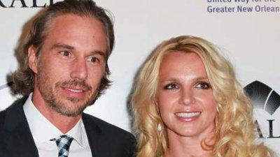 Britney Spears va se marier
