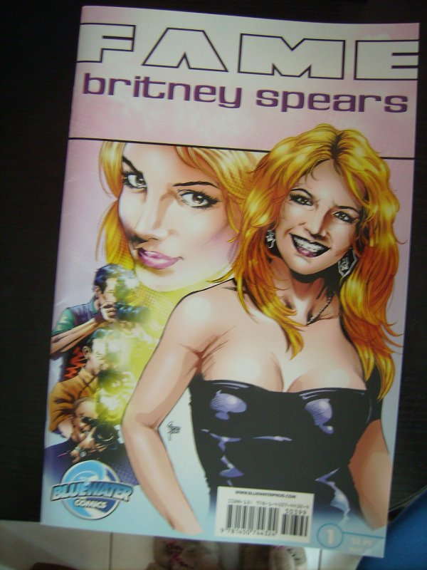 BD Britney Spears