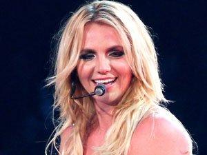 Britney Spears n'a pas de téléphone cellulaire