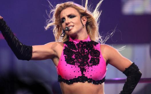 Britney Spears se met au rap!