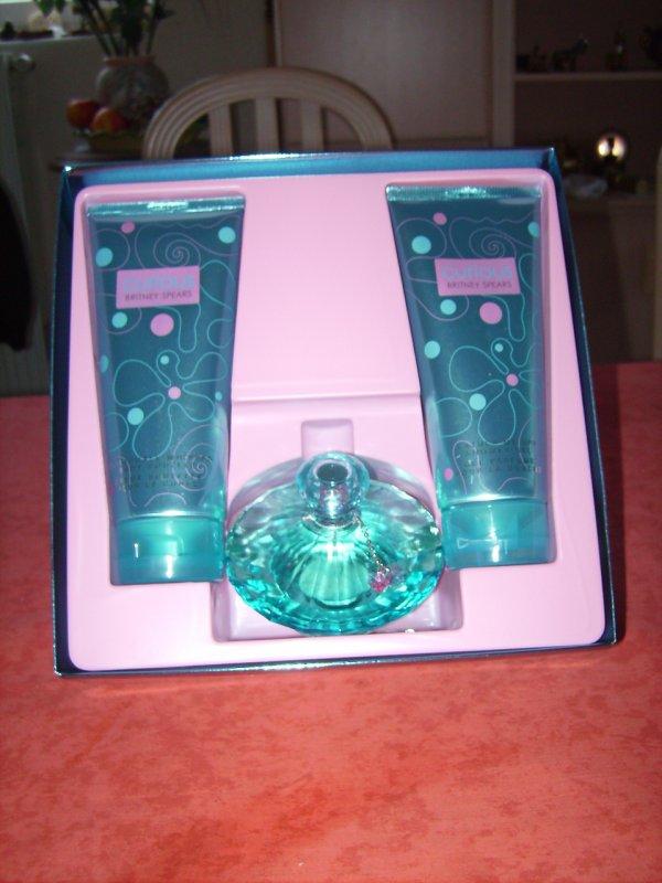 Britney parfum