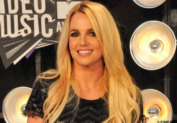 Britney Spears : un nouveau titre inédit a fuité