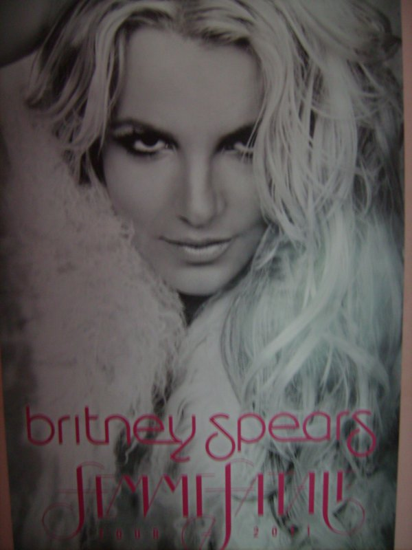 Britney Spears collection