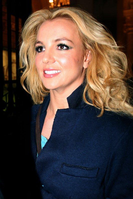 Britney Spears, son grand retour au cinéma?