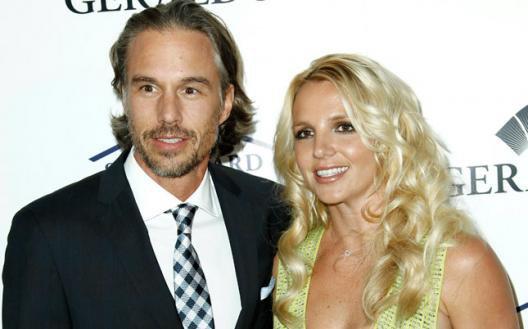 Britney Spears : Kevin Federline approuve ses fiançailles