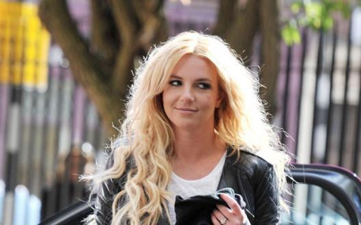 Britney Spears veut « un mariage de Barbie