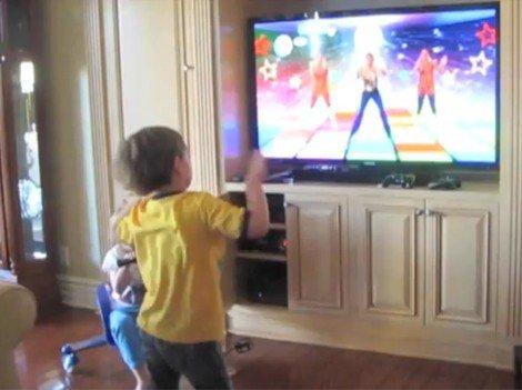 Britney Spears : son fils, un futur danseur ?