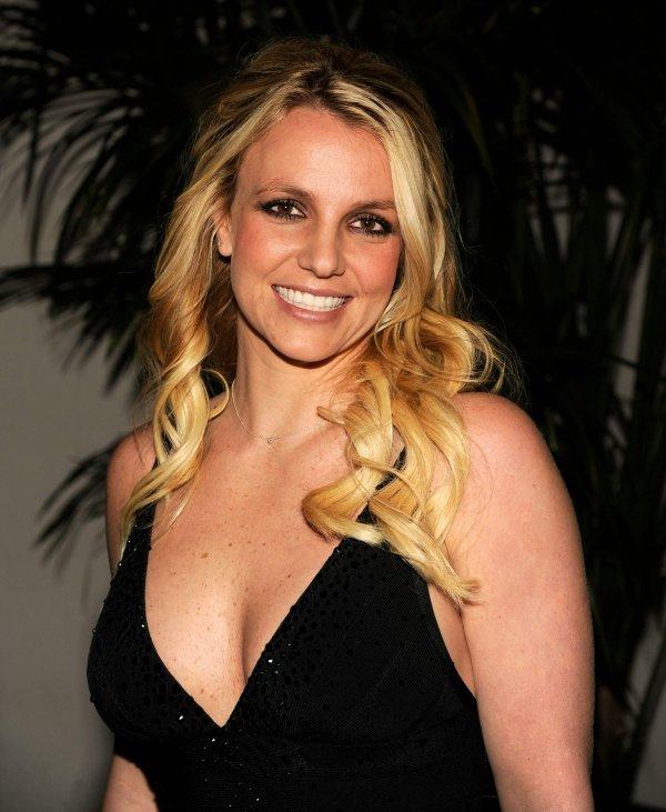 Britney Spears : Elle veut jouer dans la série Smash
