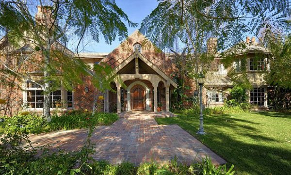 Britney Spears vend sa maison une fortune