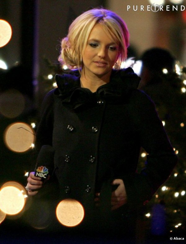 Britney Spears impressionne la juge