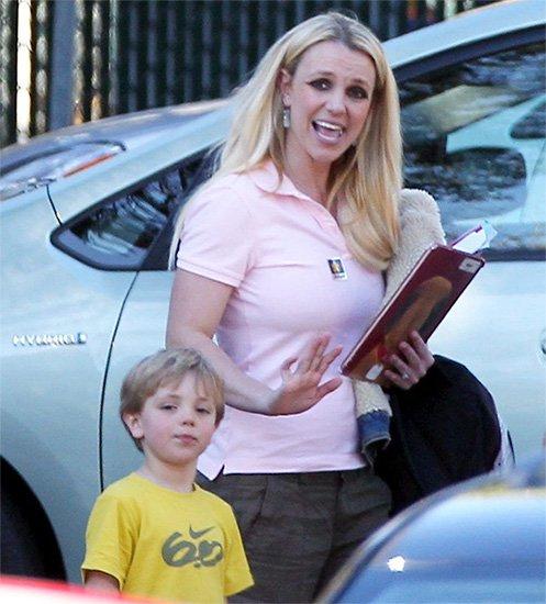 Britney Spears : Parcours d'une idole déchue ?