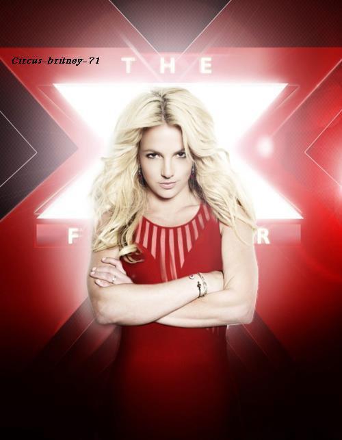 Britney Spears : elle va se faire relooker pour X-Factor