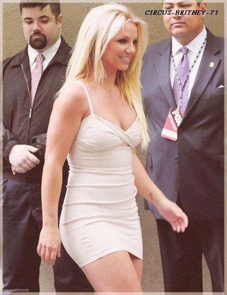 Britney Spears bat un nouveau record sur Google