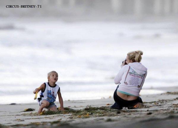Britney Spears cherche une maison à Malibu