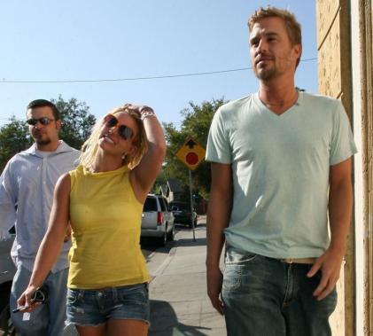 Britney Spears : À quand le mariage ?