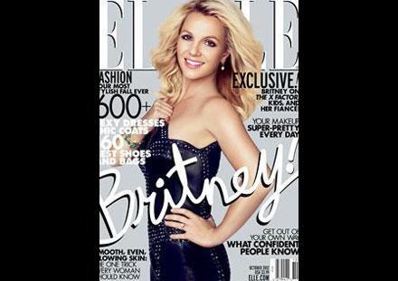 """Britney Spears : """"C'est dur pour moi de faire ma Kim Kardashian"""""""