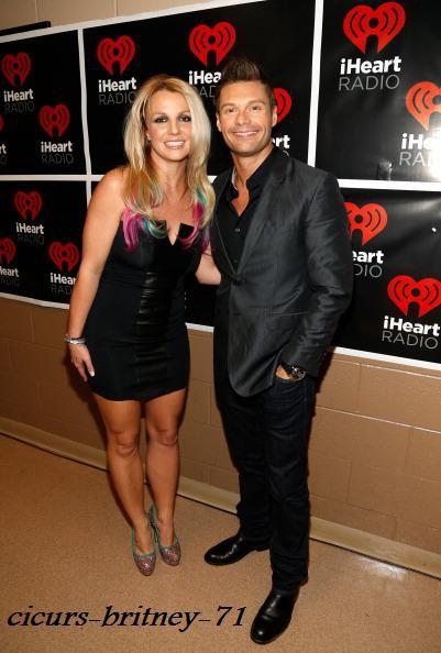L'ancien manager de Britney prêt à tout