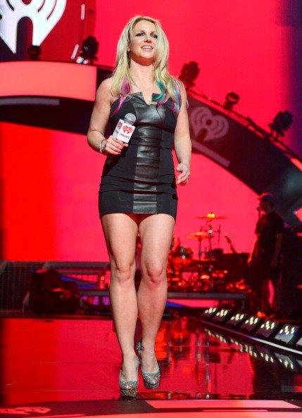Britney Spears : Sam Lutfi l'accuse d'avoir de la drogue