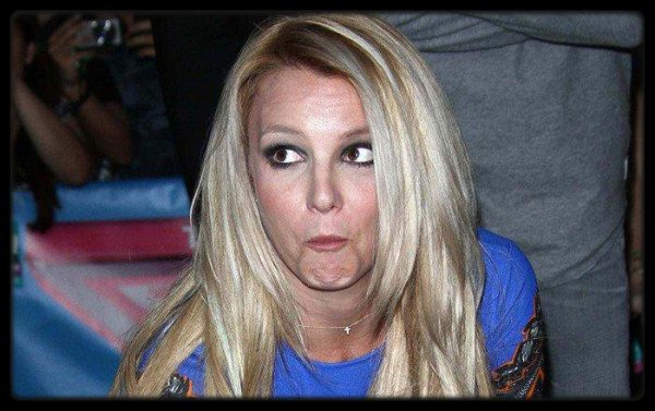 Britney Spears terrifiée par son ancien manager Sam Lufti