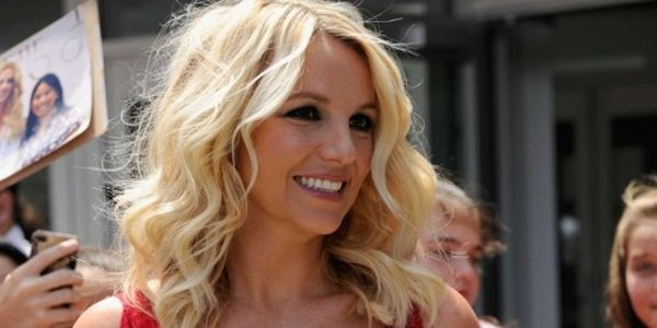 Britney Spears : son hommage à Whitney Houston