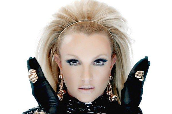 Britney Spears en studio pour le successeur de « Femme Fatale »
