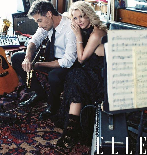 Britney Spears et Jason Trawick se séparent