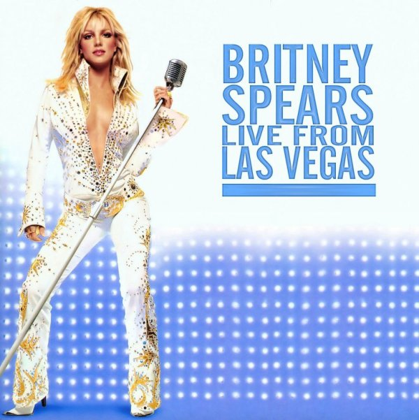 A Vegas, on se bat pour Britney Spears