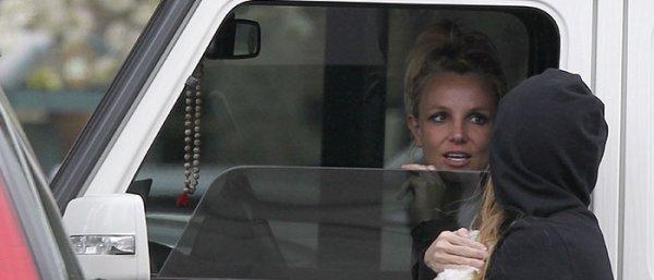 Britney Spears bientôt à Las Vegas ?