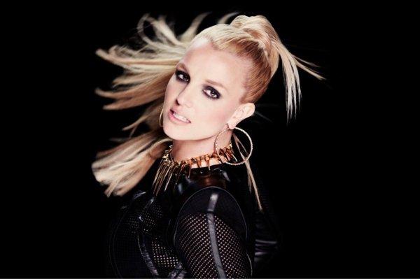 Britney Spears passe la Saint-Valentin avec sa mère !