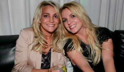 Britney Spears collabore avec sa petite soeur sur son nouvel album