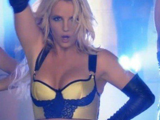 """""""Britney Jean"""" : Britney Spears révèle le titre de son huitième album"""