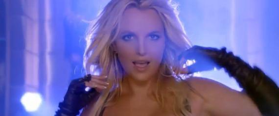 Les chansons de Britney Spears? La meilleure arme contre les pirates en Afrique