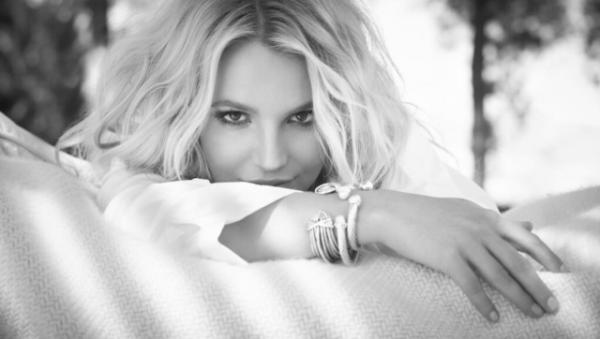 L'album de Britney Spears fuite sur internet