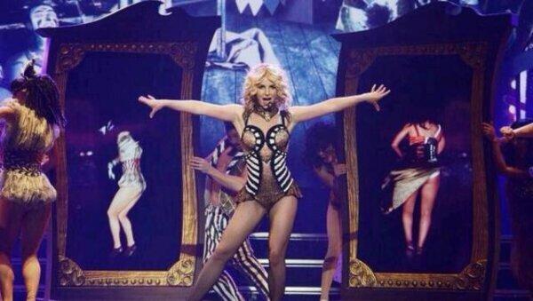 Britney Spears : son show à Vegas est un carton!