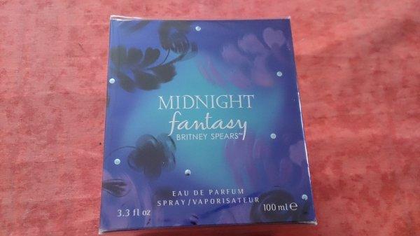 Parfum Midnight Fantasy