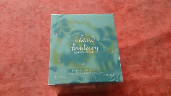 Parfum Island Fantasy
