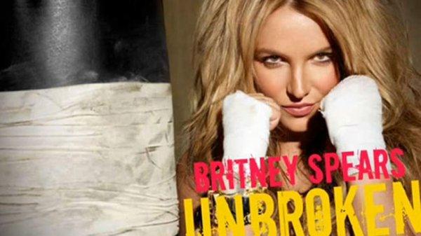Un extrait inédit de Britney Spears