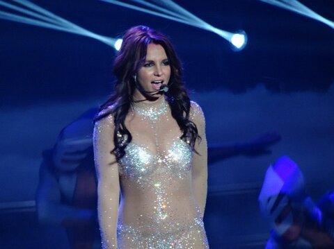 Britney Spears : une nouvelle tournée mondiale pour la star ?