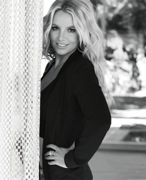 Le show de Britney Spears en DVD en 2015