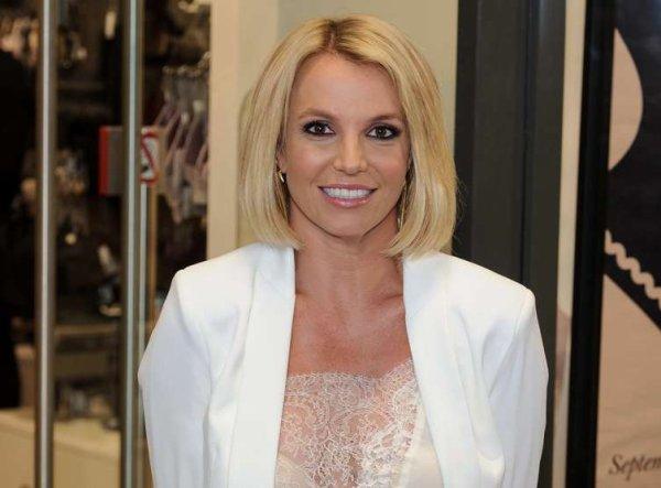 Britney Spears : une journée en son honneur à Las Vegas!