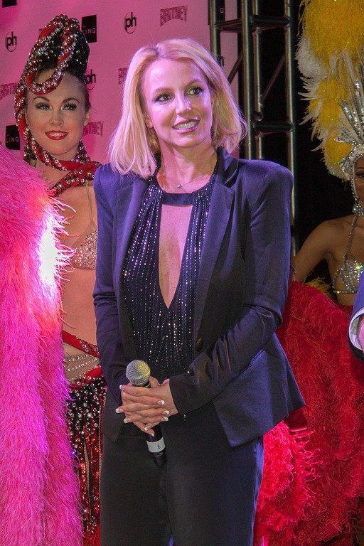 Britney Spears a retrouvé l'amour
