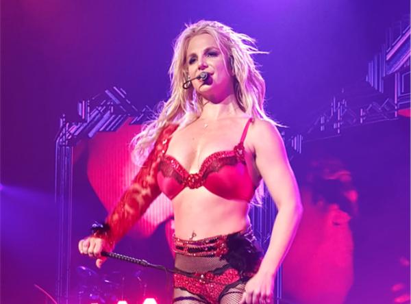 """Britney Spears parle de son nouvel album : """"Ce n'est pas ce que vous imaginez du tout !"""""""
