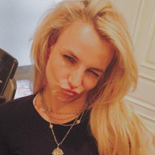 Britney Spears se met au rap pour son nouveau single!