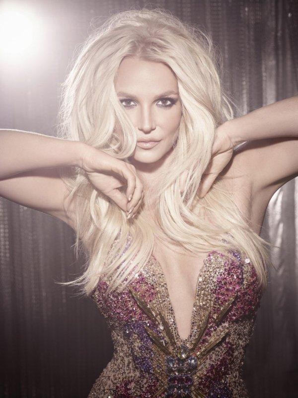 """Britney Spears : """"Make Me (Oooh)"""", son nouveau single prévu pour fin juillet"""