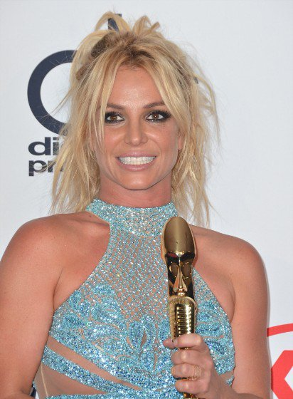 Britney Spears : découvrez quel acteur l'a fait craquer!