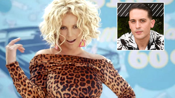 "Britney Spears : son nouveau single ""Make Me (Oooh) est un ""énorme tube"" selon G-Eazy"